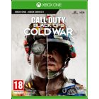 Call Of Duty Black Ops Cold War Xboxone