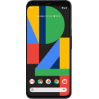 Consumer Google Pixel 4 (64GB Clearly White) at £669.00 on No contract.