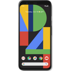 Consumer Google Pixel 4 XL (64GB Just Black) at £829.00 on No contract.