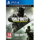 Call of Duty: Infinite Warfare (Legacy Edition) (PS4) PSN Key UNITED STATES