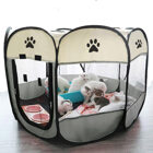 Portabe perros House arge Sma Dogs Outdoor Dog Cage Houses For Fodabe Indoor Paypen Puppy Cats Pet Dog Bed Tent dog house