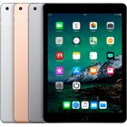 Apple iPad (2017) by Forza Refurbished - 9.7 inch - WiFi + Cellular (4G) - 32GB - Goud