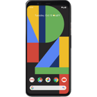 Consumer Google Pixel 4 XL (128GB Just Black) at £929.00 on No contract.