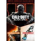 Call of Duty: Black Ops III - Zombies Deluxe (PC) - Steam Gift - GLOBAL